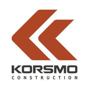 KORSMO CONSTRUCTION