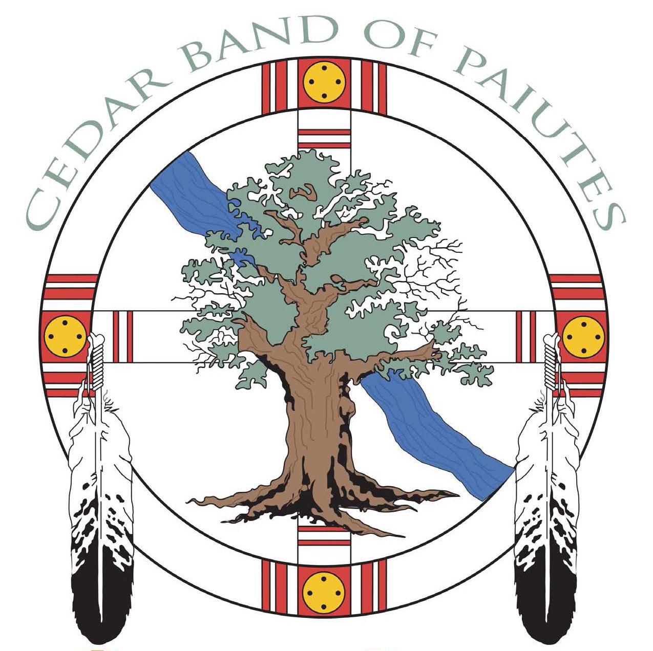 Cedar Band of Paiutes